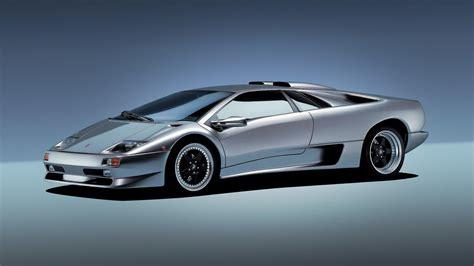 Lamborghini Diablo Sv Luxury Lamborghini Cars Lamborghini Diablo Sv