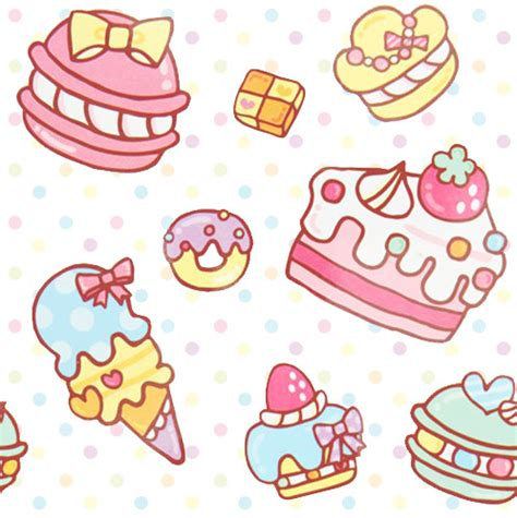 cute kawaii themes tumblr 143