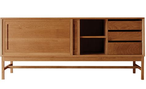 Hive Modern by 006 Atlantico Sideboard Hivemodern Com