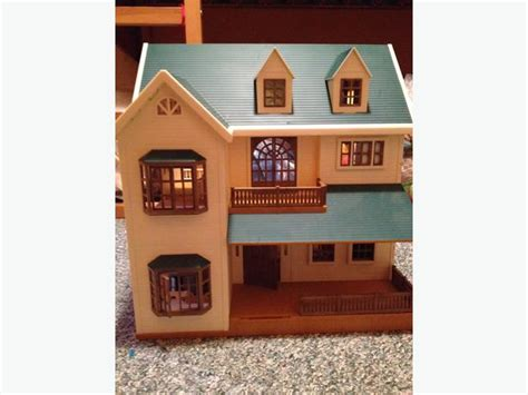 calico critters deluxe village house calico critters deluxe village house victoria city victoria