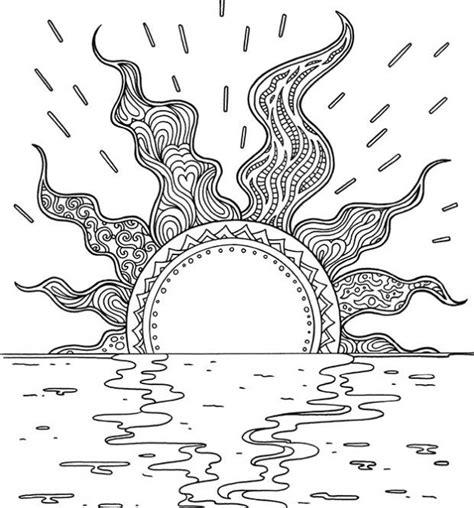 libro mein sommerspaziergang ausmalen und die besten 25 ausmalen ideen auf ausmalbilder mandala mandala malvorlagen und