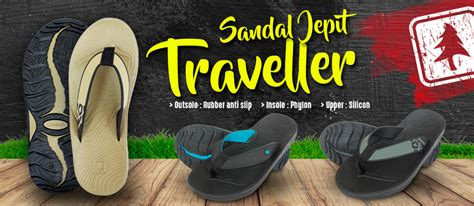 Sandal Adventure Trekker Consina consina the outdoor lifestyle