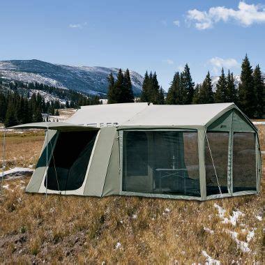kodiak canvas cabin tent with awning kodiak canvas cabin tent with awning