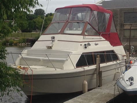 carver mariner boats for sale carver boats mariner 3396 1977 for sale for 7 000 boats