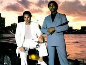 In Miami Vice Don Johnson On Miami Vice S 30th Birthday We Had No