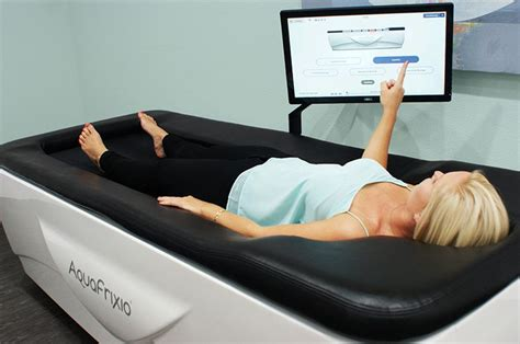 hydro massage bed cost hydro massage bed for sale 28 images china professional lk 092 hydro massage table