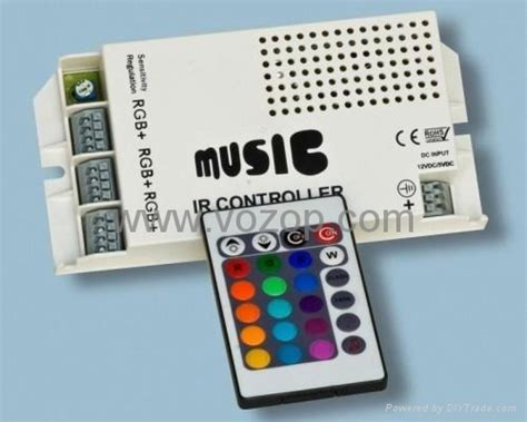 led light design cool led light controller kit led