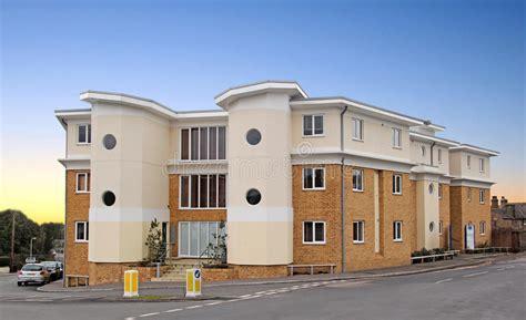 modern art deco architecture modern art deco style apartments royalty free stock photo