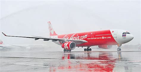 airasia narita terminal thai airasia x beefs up japanese menu bangkok post most
