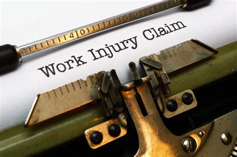 Ca Workers Comp Search Personal Injury Claims California Workers Compensation