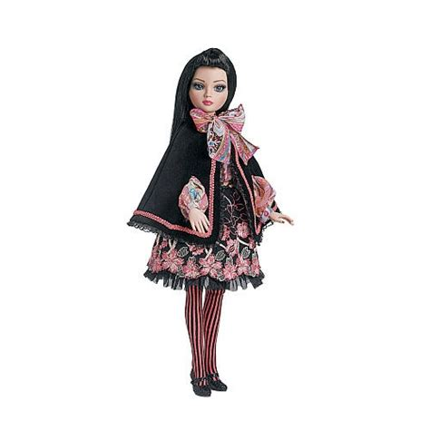 the fashion doll review the fashion doll review ellowyne wilde fao schwarz exclusive