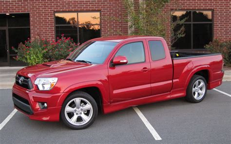 toyota tacoma x runner for sale autos post