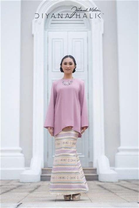 Baju Cewek Baju Cewek Veronika Dress Ak Dress Wanita Ceruty Pink 1000 images about kebaya baju kurung on