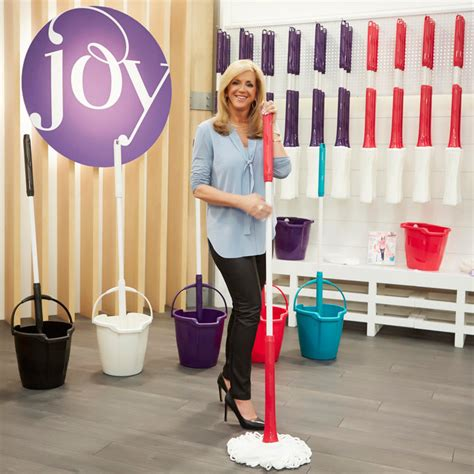 joy the unofficial biography of miracle mop inventor joy mangano joy mangano miracle mop newhairstylesformen2014 com