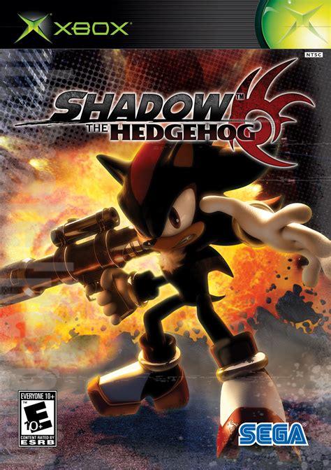 film robot gladion shadow the hedgehog xbox ign