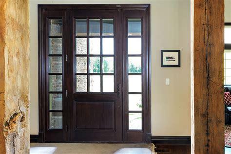 Custom Front Doors Glenview Haus Custom Front Door Design A Growing Trend In Chicago Homes
