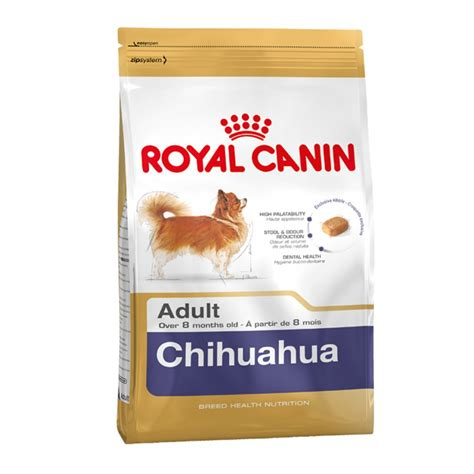 royal canin food royal canin chihuahua food 1 5kg feedem