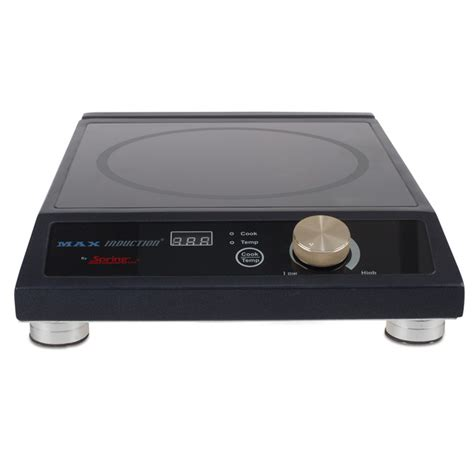induction stove voltage max induction range countertop 2600 watts 208 220 volt