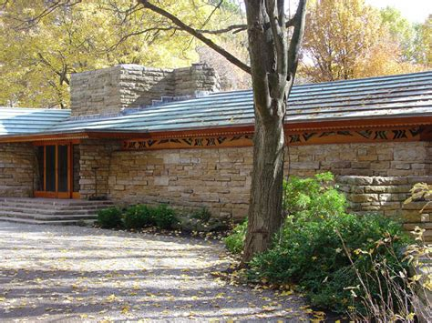Usonian House by Kentuck Knob A Frank Lloyd Wright Designed House In