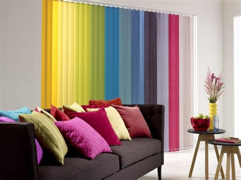 Colorful Blinds which blind upvc doors blinds 2go