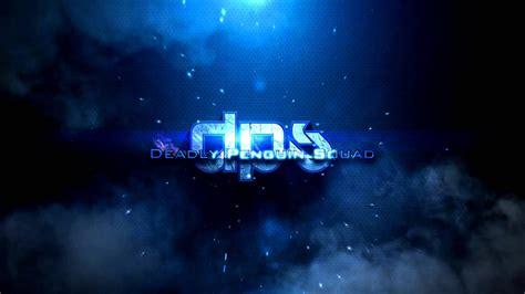 Dps Deadlypenguinsquad Custom Intro Sony Vegas Pro 12 Youtube Custom Intro Templates