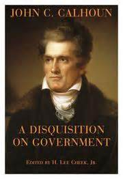 a disquisition on government books a disquisition on government september 30 2007 edition