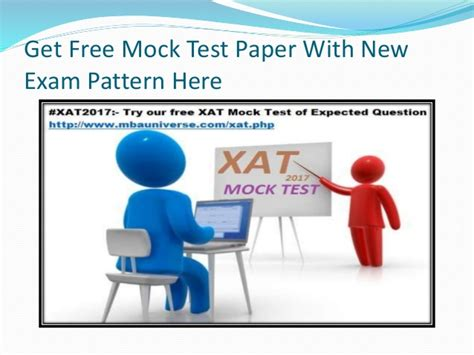 xat new pattern try our free xat mock test of expected question