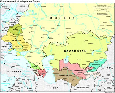 map of russia in europe and asia library research and bibliographic guide for central asian
