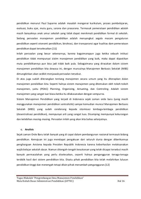Buku Pendidikan Karakter Di Sekolah Paul Suparno pengembangan ilmu manajemen pendidikan