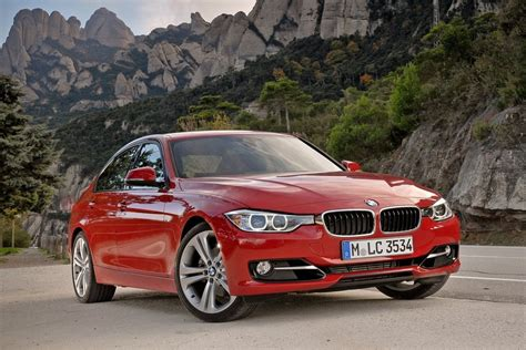 bmw usa sales increase 5 7 in august autoevolution