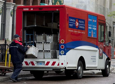 canada post canada post suicides at least 7 montreal workers