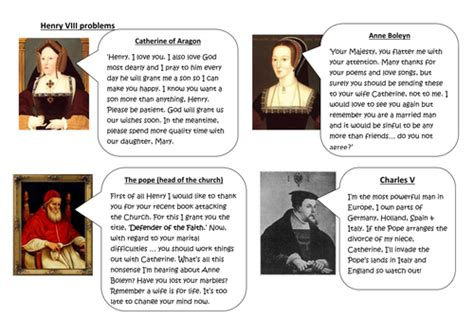 The Murder Of Henry Viii tudor murder mystery by jonwhitley teaching resources tes