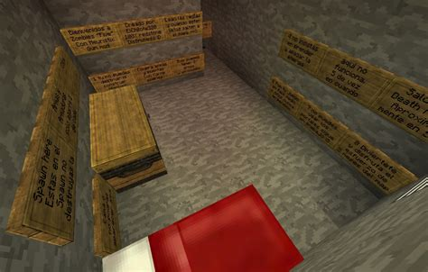 chat room español mine of duty zombies five minecraft project