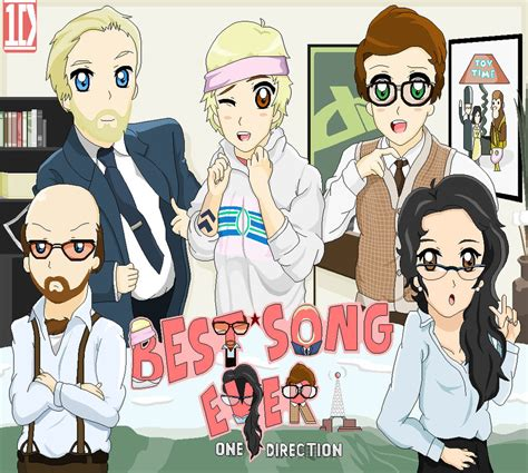 Mini Album Best Song One Direction one direction best song by onedirectionfanjohn on