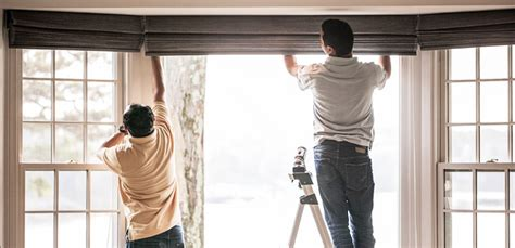 Blinds Installation Window Blinds Installation How To Measuring Accurately