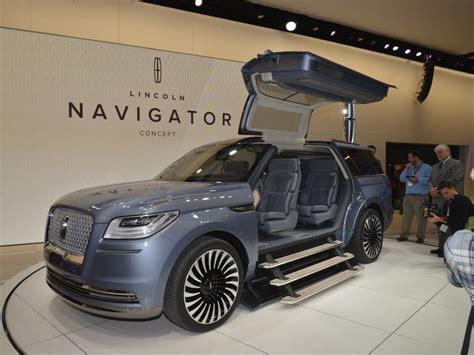 New Line Auto by New York International Auto Show 2016 Business Insider