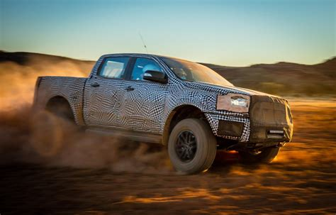 ford south africa ford confirms ranger raptor bakkie cars co za