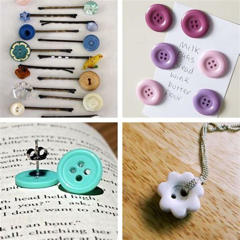 button craft projects simple button craft ideas to use up your stash on simple