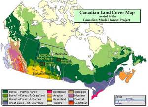 canada crown land map nasa top story frequency determines forest carbon