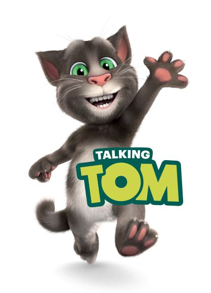 talking carl apk muskurane talking tom