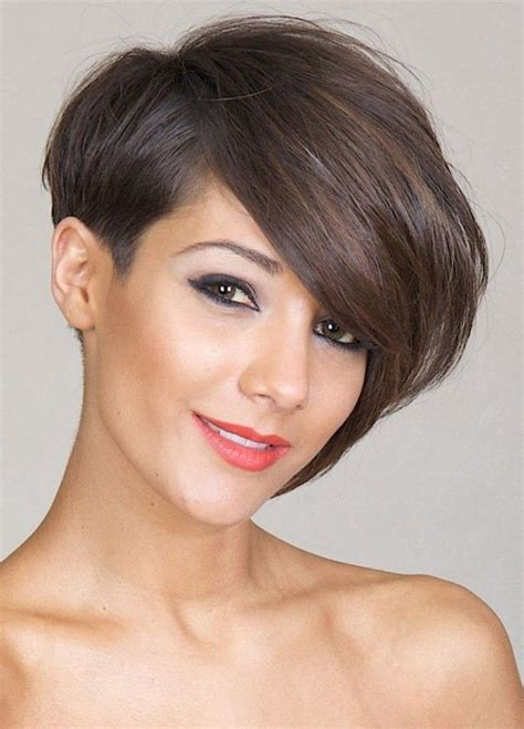 asymmetrical bob hairstyles for round faces 191 best images about hairdos for all occasions on