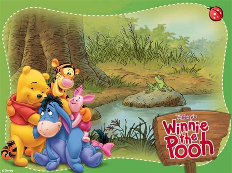 winnie the pooh and friends wallpapers wallpaper cave winnie the pooh backgrounds wallpaper cave
