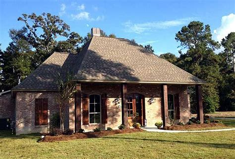 acadian style acadian style homes 56370sm great acadian style house