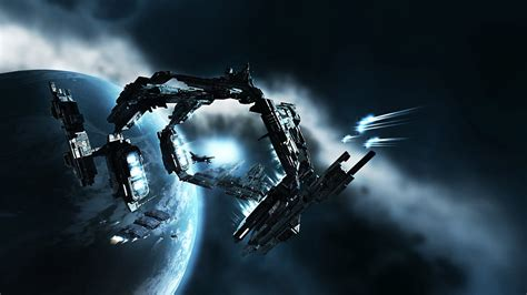Can You Make Money Playing Eve Online - download eve online wallpaper 1920x1080 wallpoper 392645