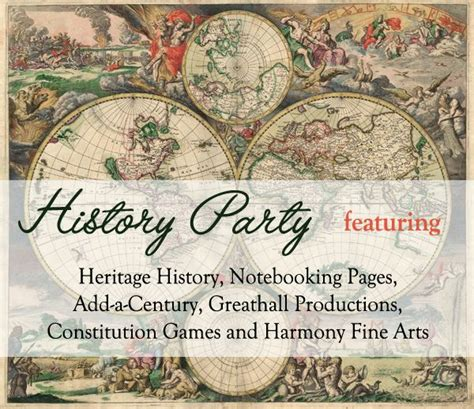 History Themed Events | fnf ideas for history themed events a collection of