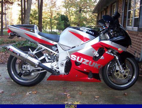2001 Suzuki Gsx 750 2001 Suzuki Gsx R 750 Pics Specs And Information