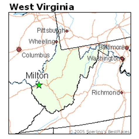 houses for sale milton wv best places to live in milton west virginia