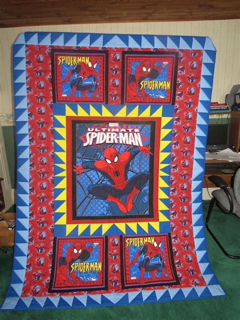 pattern for spiderman quilt 17 best images about quilting inspirations 12 on pinterest