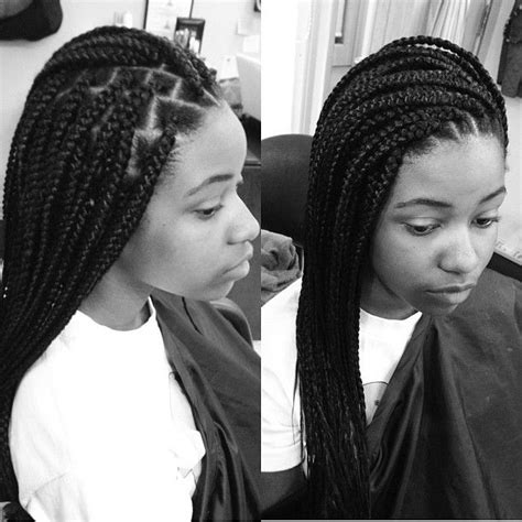 best hair for patra braids adelesupreme such a chunky individual braids