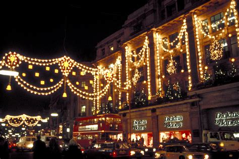 london christmas shopping guide mind the gap